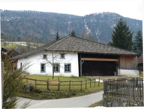 Maison datant de 1535