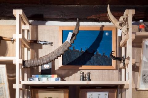 Tradizioni viventi in mostra al Museo della Valle di Blenio.