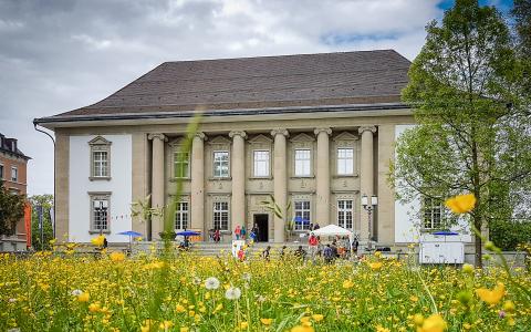Internationaler Museumstag HVM